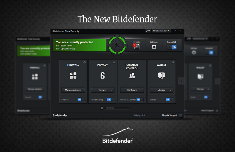 Bitdefender Total Security 2016 Key plus Crack Free Download