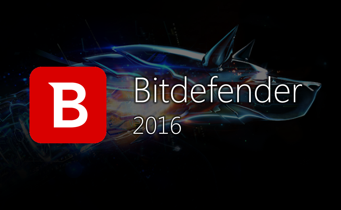 Bitdefender Total Security 2016 Patch plus Crack Free Download