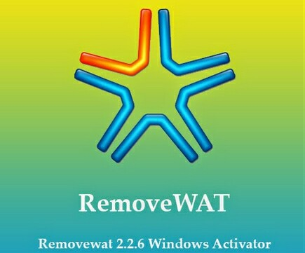Download RemoveWat 2.2.6 Activator for Windows 7 Free