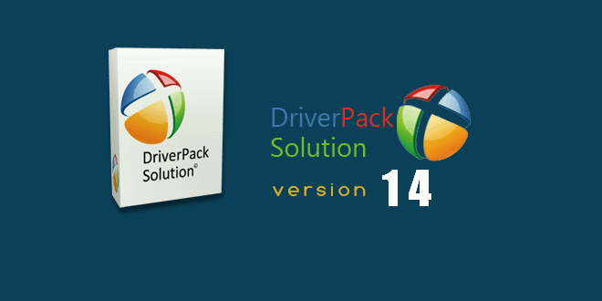 Driverpack Solution 14 (2014) iso Full Version Free Download