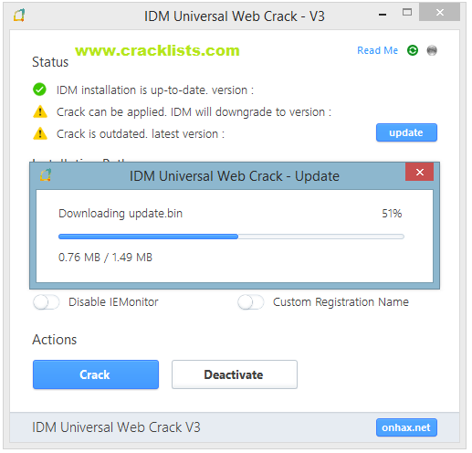Internet Download Manager Universal Crack 2015 Free Download