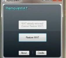 Removewat 2.2.9 Windows 7 Activator Full Download