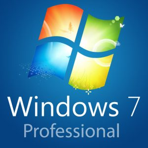 Windows 7 Professional Product Key for 64 Bit & Crack Free