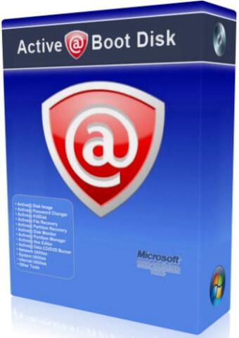Active Boot Disk Suite 10.5.0 crack Free Download
