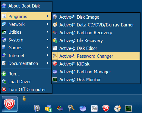 Active Boot Disk Suite 10.5.0 plus Key Free Download