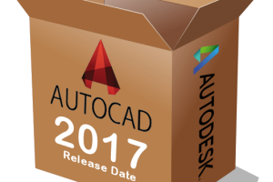 Autodesk AutoCAD 2017 patch Free