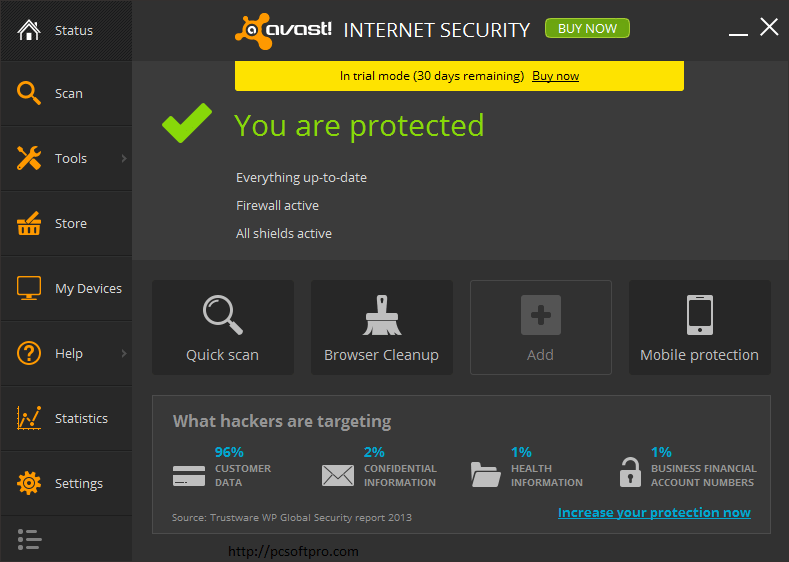 Avast Premier 2016 License Key Crack (No Survey) Free Download