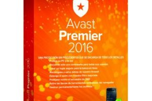 Avast Premier 2016 License Key (No Survey) Free Download