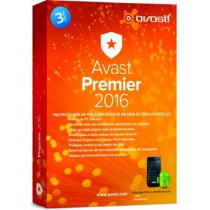 Avast Premier 2016 License Key Crack No Survey Free Download