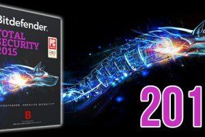 Bitdefender Total Security 2015 Offline Installer Free Download