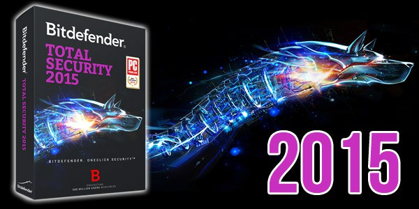 Bitdefender Total Security 2015 Offline Installer Free Download