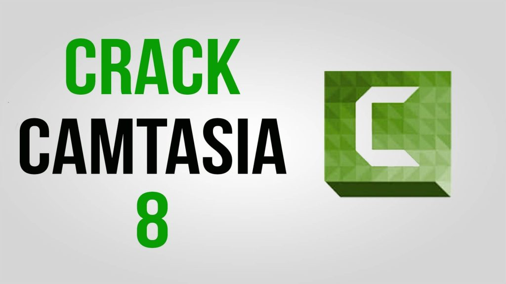 Camtasia Studio 8 Key plus UniversalDownload