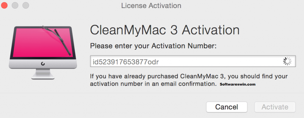 Cleanmymac 3 Activation Number Crack License Keygen Download
