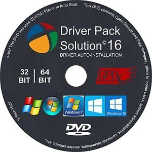 Cobra Driver Pack 2016 ISO Free (Latest Version)