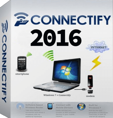 Connectify Hotspot Pro 2016 Full Crack Free