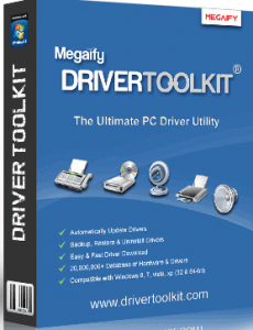 DriverToolkit 8.6 License Key (2020) Free Download
