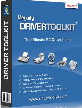 Driver Toolkit 8.5 License Key Free Download