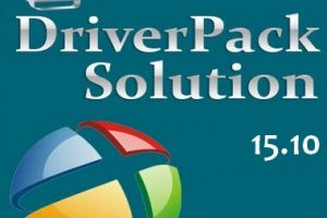 DriverPack Solution 15.10 Full ISO Free Download