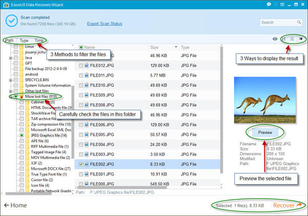 Easeus Data Recovery Wizard 9 Crack Download