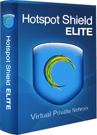 Hotspot Shield VPN Elite 5.20.2 Incl Crack Working 100