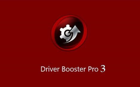 Iobit Driver Booster Pro 3.3 Serial key Full