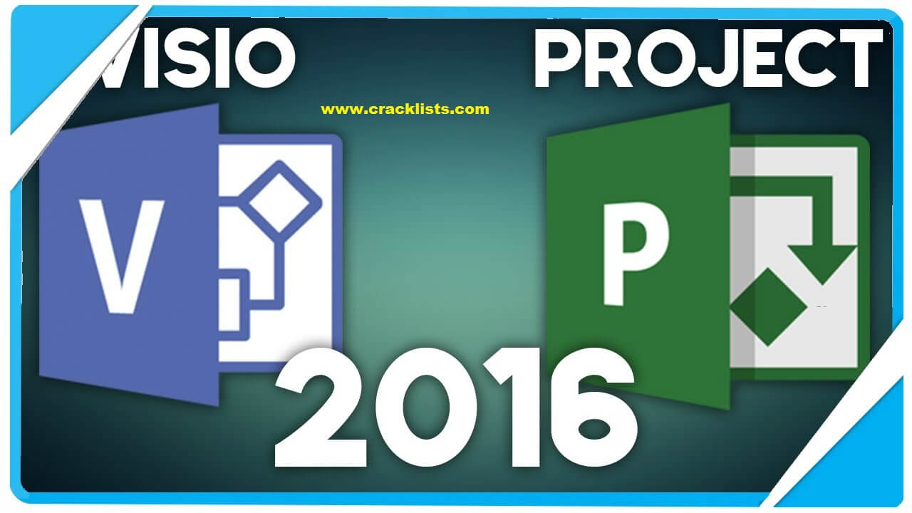 Microsoft Project 2016 Professional Crack Free