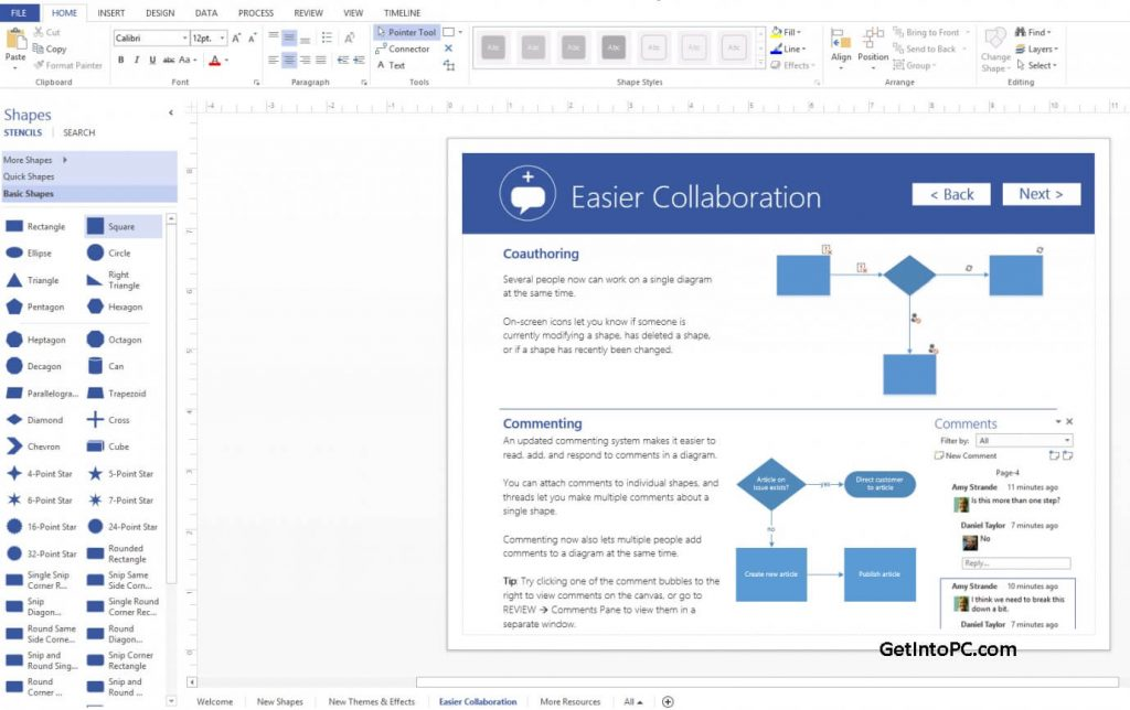 Microsoft Visio Professional 2013 Product Key Free