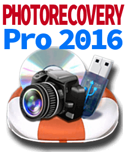 PHOTORECOVERY Professional 2016 Mac plus Keygen Free Download