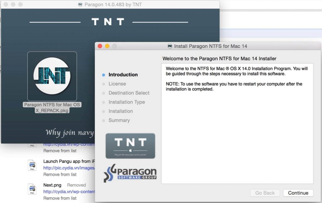 Paragon NTFS 14 Final with Crack Free Download