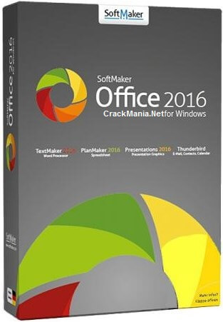 SoftMaker Office 2016 Crack + Serial Key Free Download