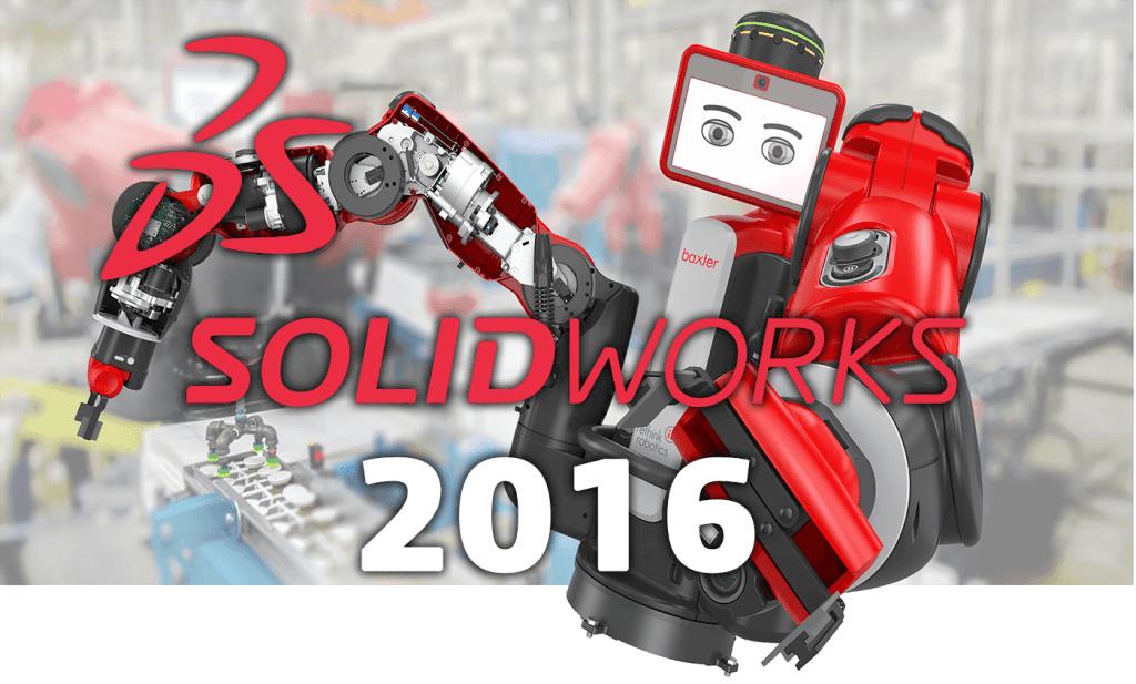 SolidWorks 2016 Crack & Keygen Full Version Download