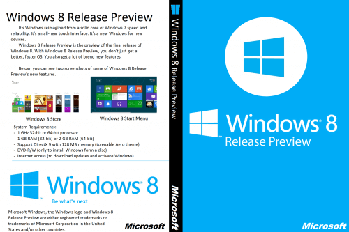 Windows 8 ISO Highly Compressed with Product Key