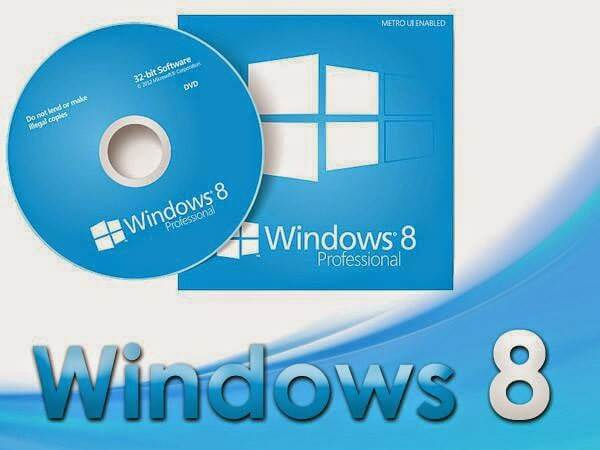 Windows 8 Ultimate Highly Compressed with Product Key