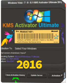 windows 7 ultimate activator  for all version
