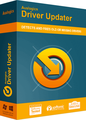 Auslogics Driver Updater 1.8.1.0 Full Serial Key
