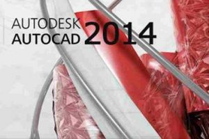 AutoDesk AutoCAD 2014 Crack And Keygen