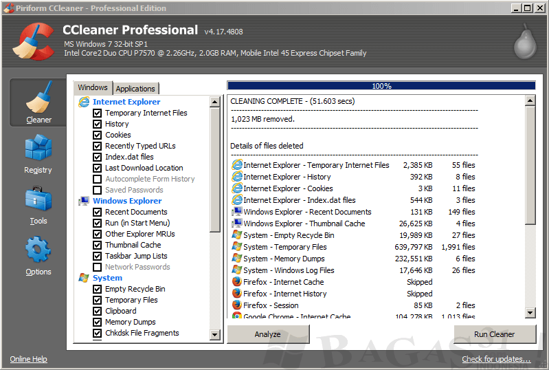 ccleaner registration name and license key