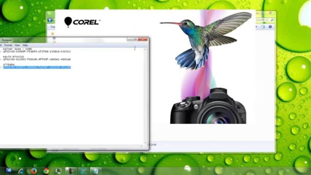 Corel AfterShot Pro Keygen