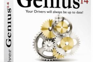 Driver Genius 14 Crack No Survey plus License Code Free