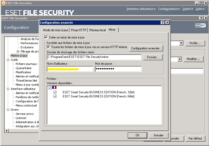 ESET Endpoint Security 6 Activation code