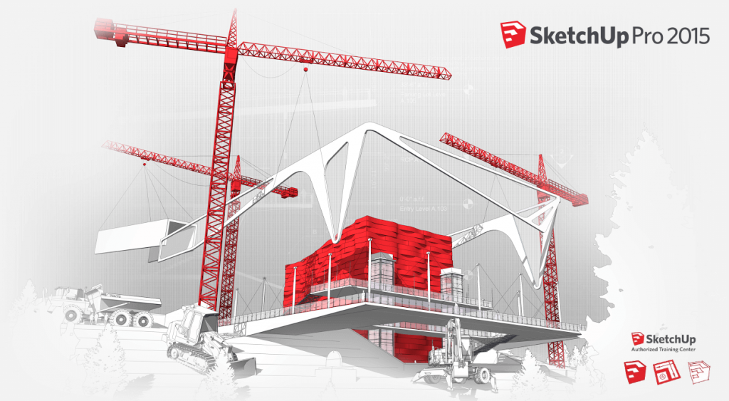 Google Sketchup Pro 15 (2015) License Key Download
