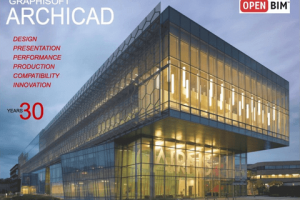 Graphisoft Archicad 19 Full Crack (Win - Mac)