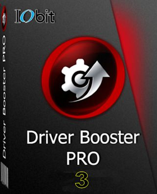 IOBIT Driver Booster 3.4 Serial Key Working Download