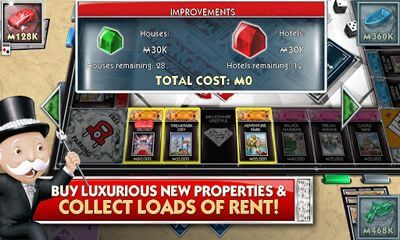MONOPOLY Millionaire Android Apk Game