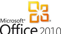 MS Office 2010 Product Key Generator