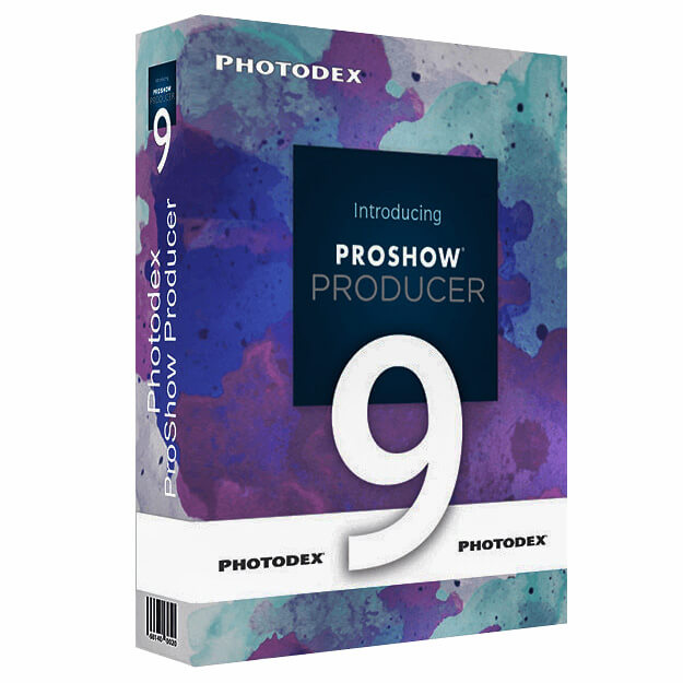 Photodex ProShow Producer Crack