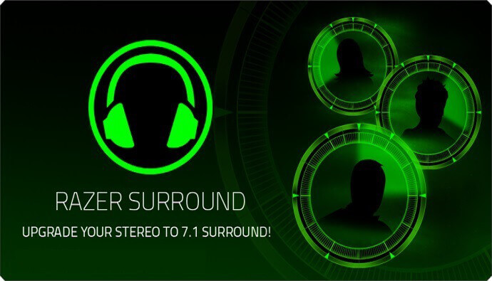 Razer Surround Pro 2.0 Crack & Activation Key Full Free