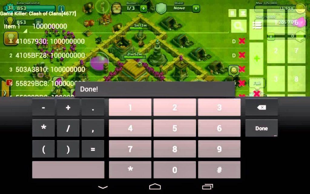 SB Game Hacker Apk v3.2 For Android Download