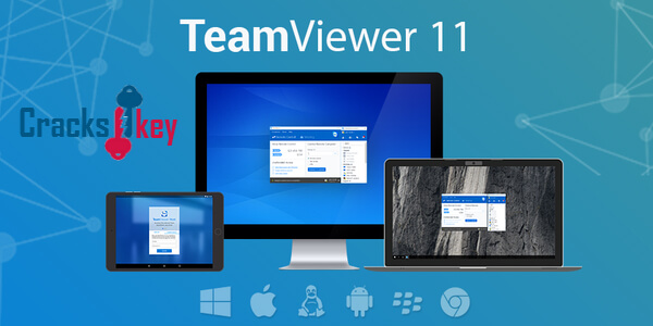 Teamviewer 11 Crack All Version Activator Plus License ...