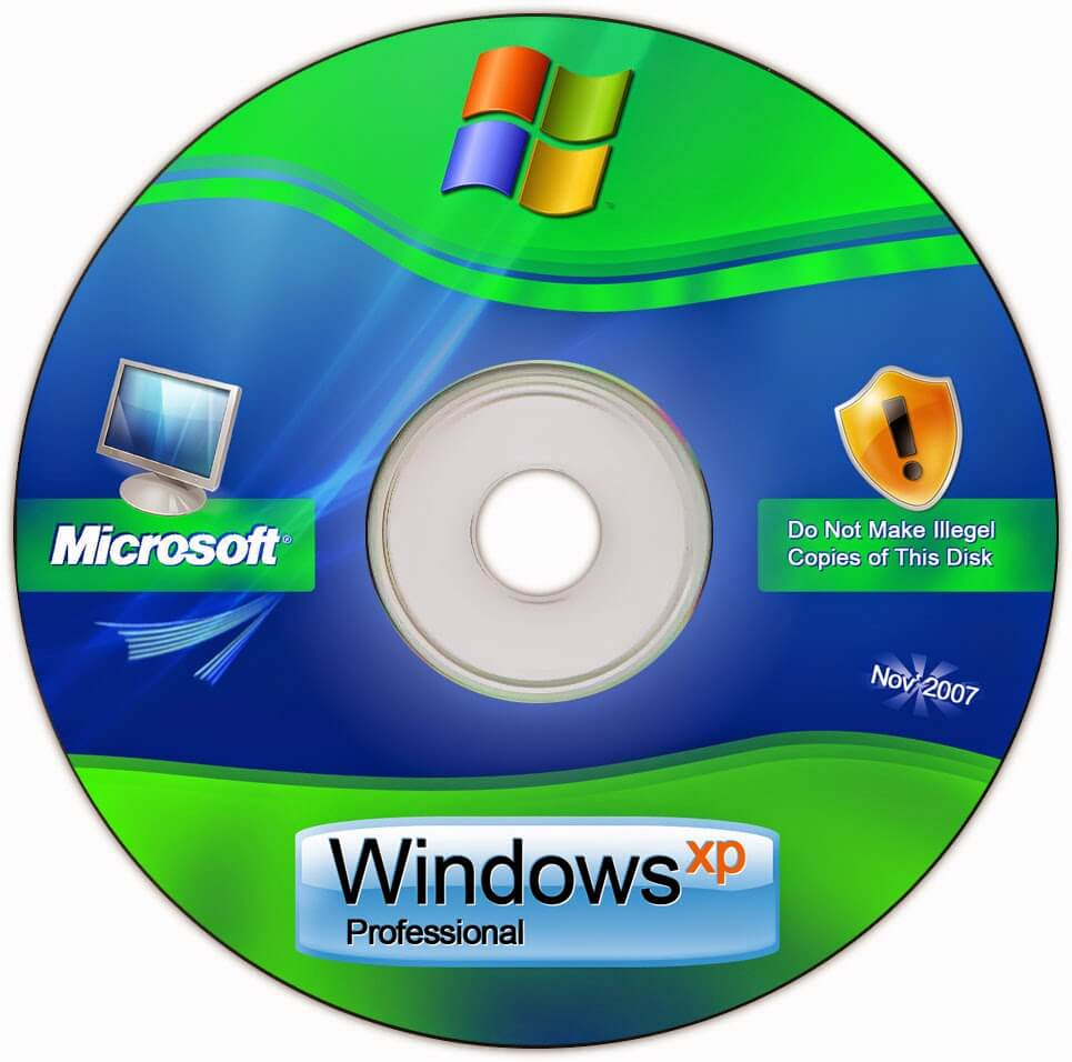 Windows XP Product key Latest and Working